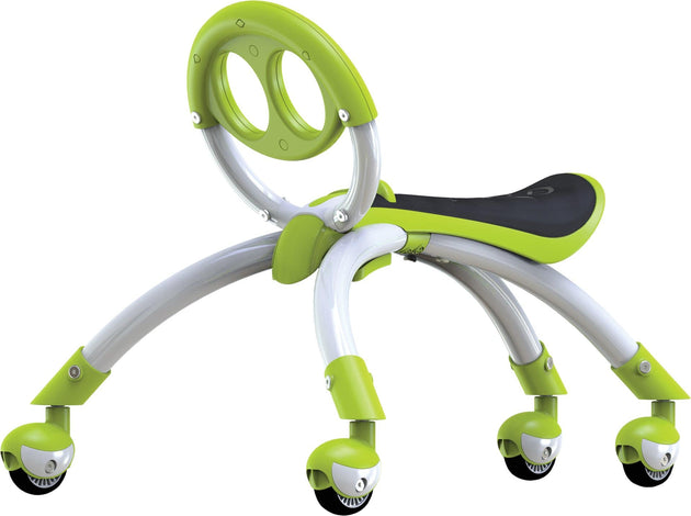 YBIKE Pewi Elite Walking/Ride On Toy - NSG Products