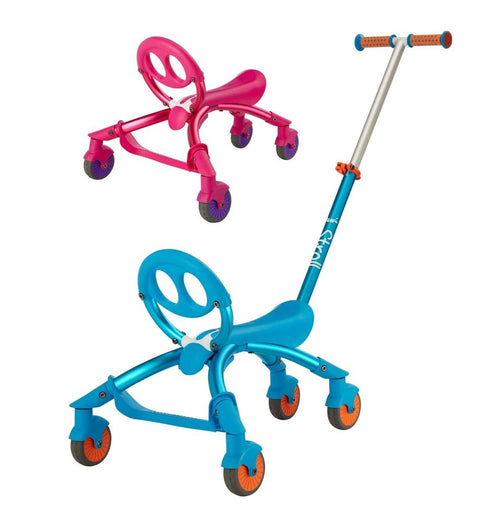 YBIKE Pewi Stoll Walking/Ride-on Toy - New for 2020 - NSG Products
