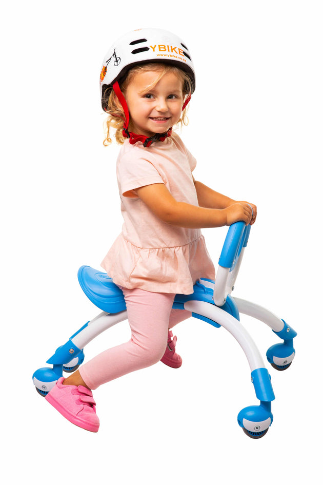 YBIKE Pewi Walker/Ride-on - NSG Products