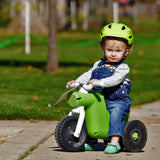 YBIKE Toyni Tricycle Balance Bike - NSG Products