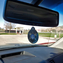 Grease Monkey Air Freshener