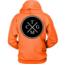 The Patch Hoodie