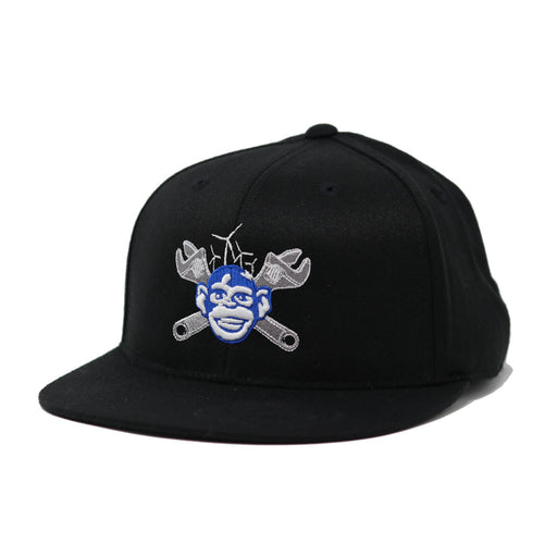 Grease Monkey 210 Fitted Cap