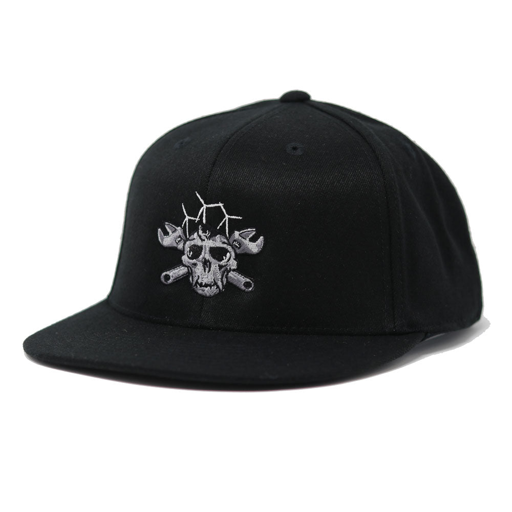 Skull Monkey 210 Cap - Fitted