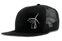 Michigan Wind Cap