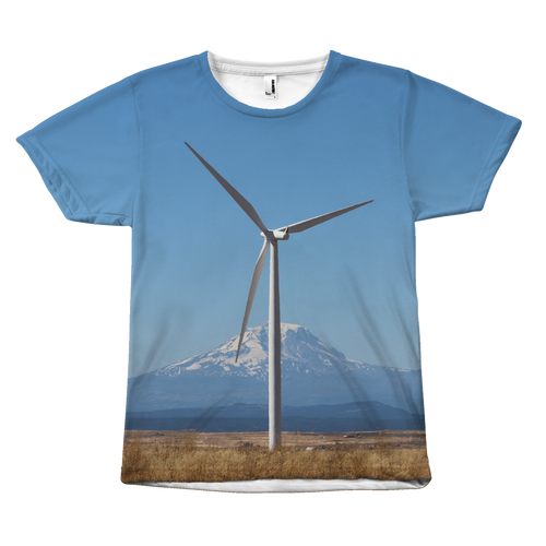 Windy Flat T-Shirt