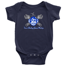 Grease Monkey Onesie