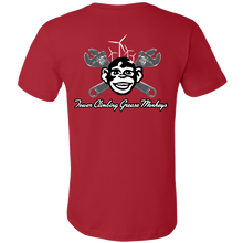 Grease Monkey T Shirt (GB&W) 4.2 oz