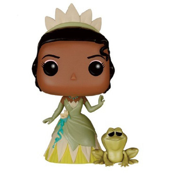 DISNEY PRINCESS AND THE FROG TIANA AND NAVEEN FUNKO POP! VINYL FIGURE #149