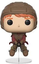 Harry Potter Ron Weasley on Broom Funko Pop! Vinyl Figure #54  [Coming February 2018]