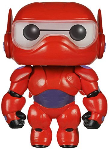 DISNEY BIG HERO 6 BAYMAX SUPERSIZED 6 INCH FUNKO POP! VINYL FIGURE #112