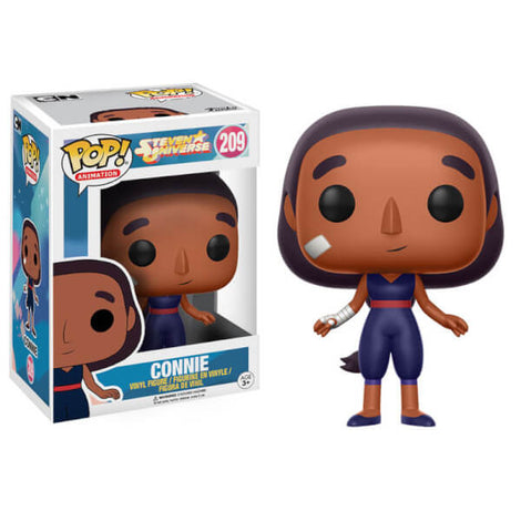 STEVEN UNIVERSE CONNIE FUNKO POP! VINYL FIGURE #209