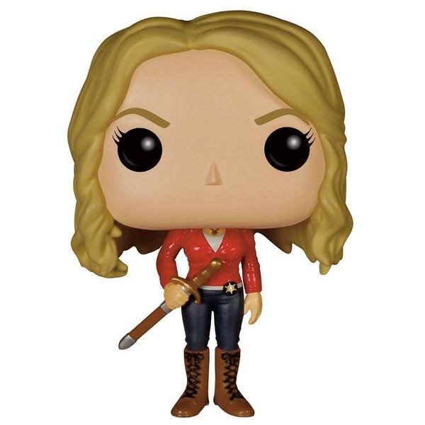 ONCE UPON A TIME EMMA SWAN FUNKO POP! VINYL FIGURE #267
