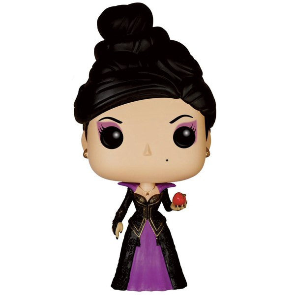 ONCE UPON A TIME REGINA FUNKO POP! VINYL FIGURE #268