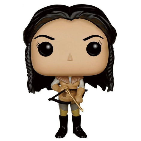 ONCE UPON A TIME SNOW WHITE FUNKO POP! VINYL FIGURE #269