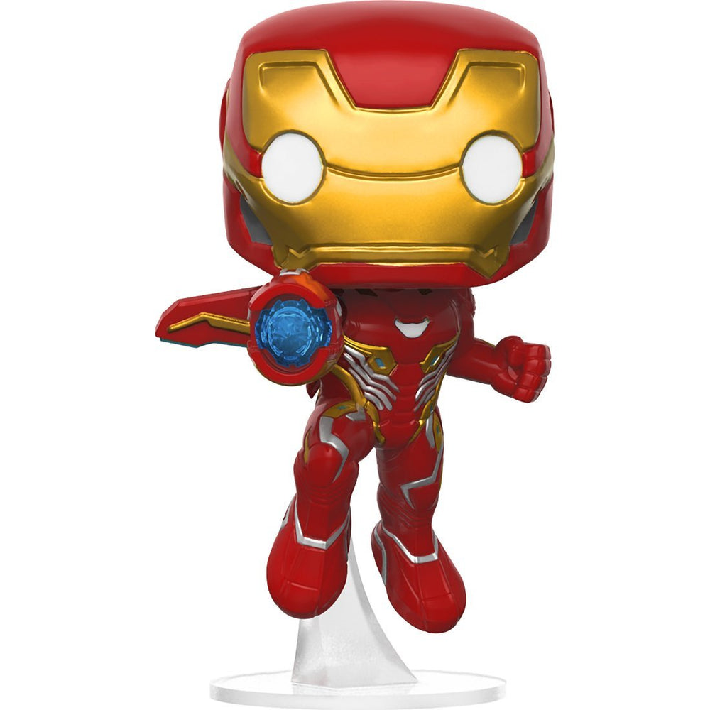 Iron Man: Funko POP! Marvel x Avengers - Infinity War Vinyl Figure #285