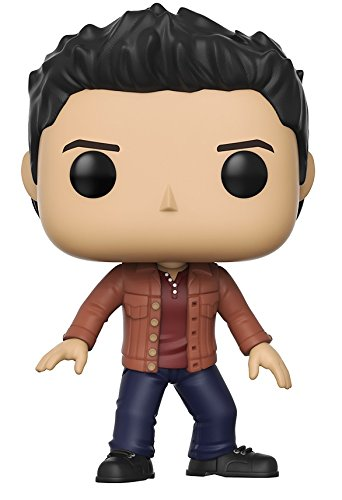 TEEN WOLF SCOTT MCCALL FUNKO POP! VINYL FIGURE #484