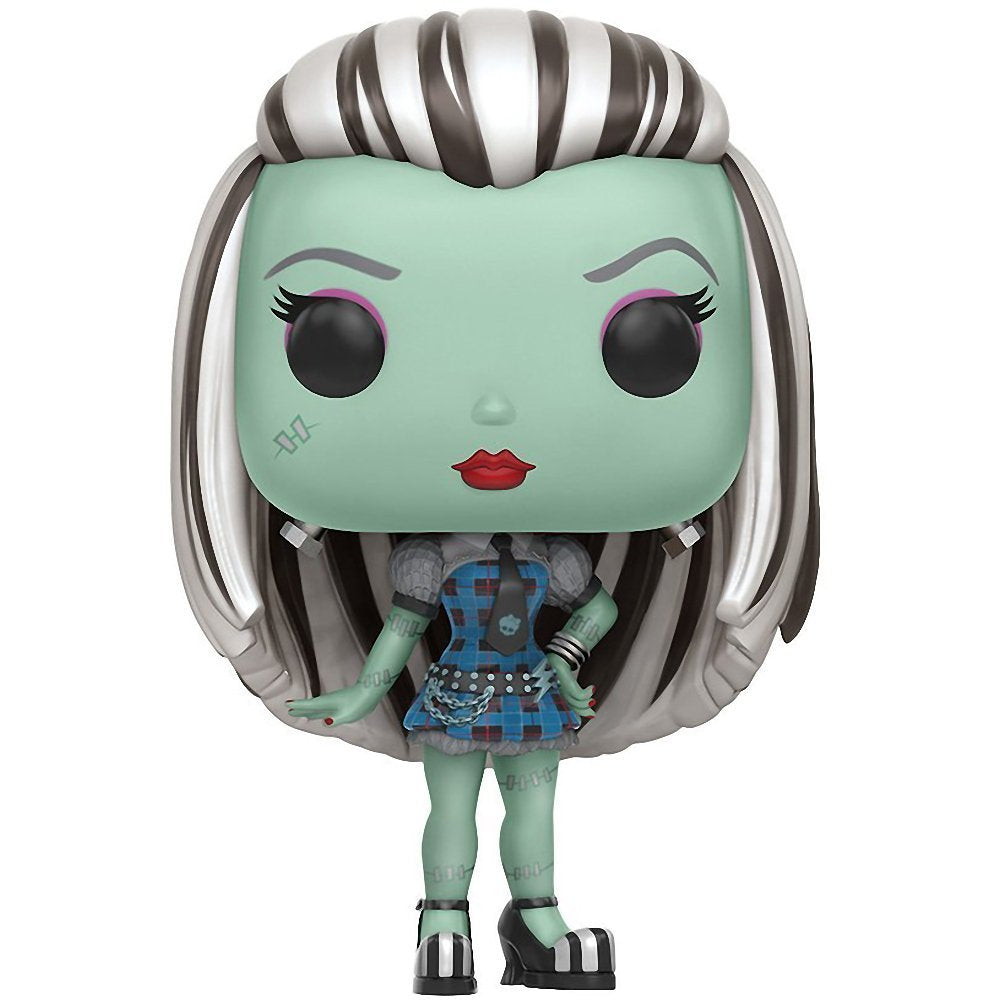 MONSTER HIGH FRANKIE STEIN FUNKO POP! VINYL FIGURE #369
