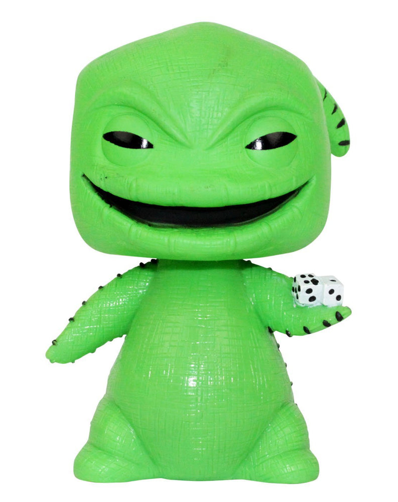 NIGHTMARE BEFORE CHRISTMAS - OOGIE BOOGIE - FUNKO POP! VINYL FIGURE #39