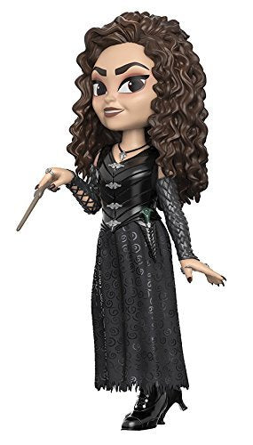 HARRY POTTER BELLATRIX LESTRANGE FUNKO ROCK CANDY VINYL FIGURE