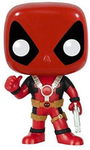 Funko Pop! Deadpool Thumb Up pop - #112