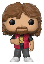 WWE MICK FOLEY OLD SCHOOL FUNKO POP! VINYL FIGURE #35
