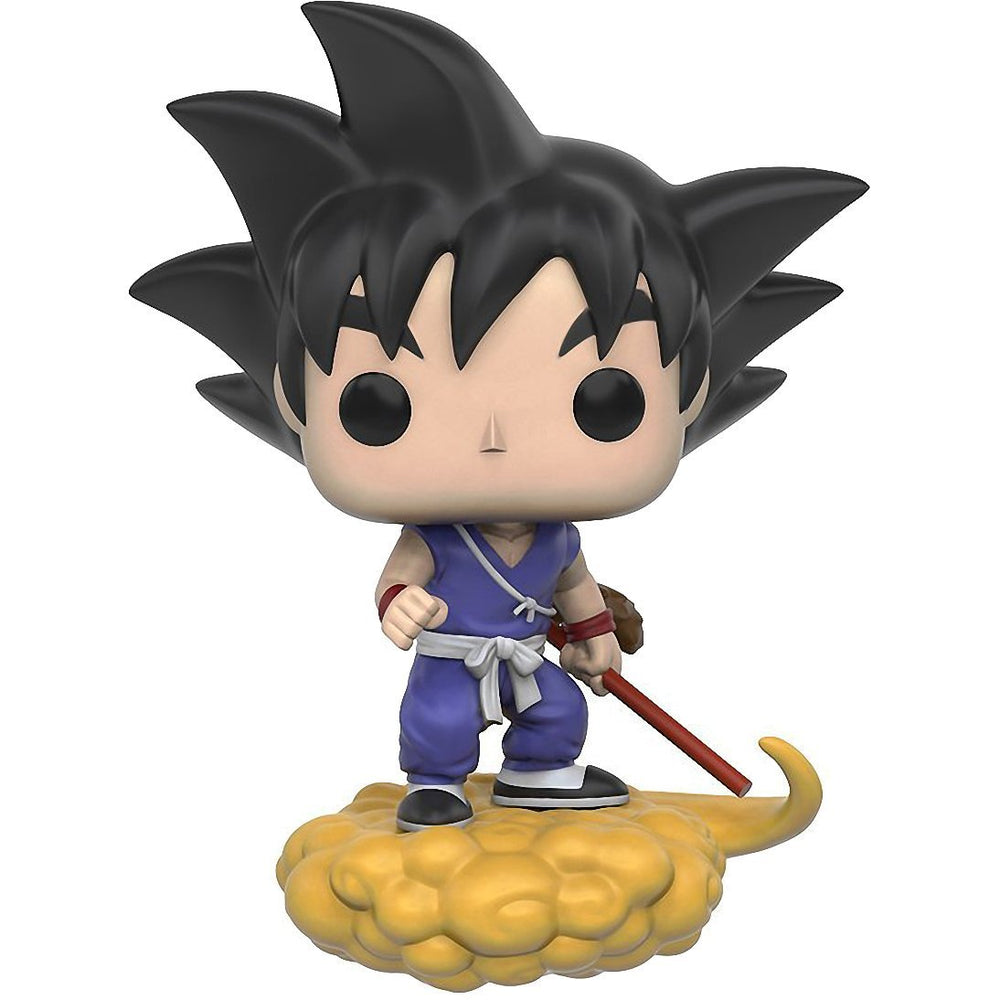 DRAGON BALL GOKU AND NIMBUS FUNKO POP! VINYL FIGURE #109