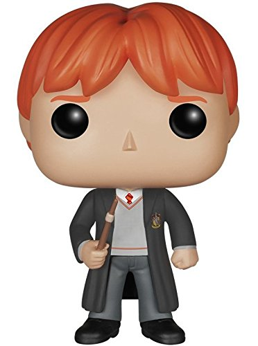 HARRY POTTER RON WEASLEY FUNKO POP! VINYL FIGURE #02