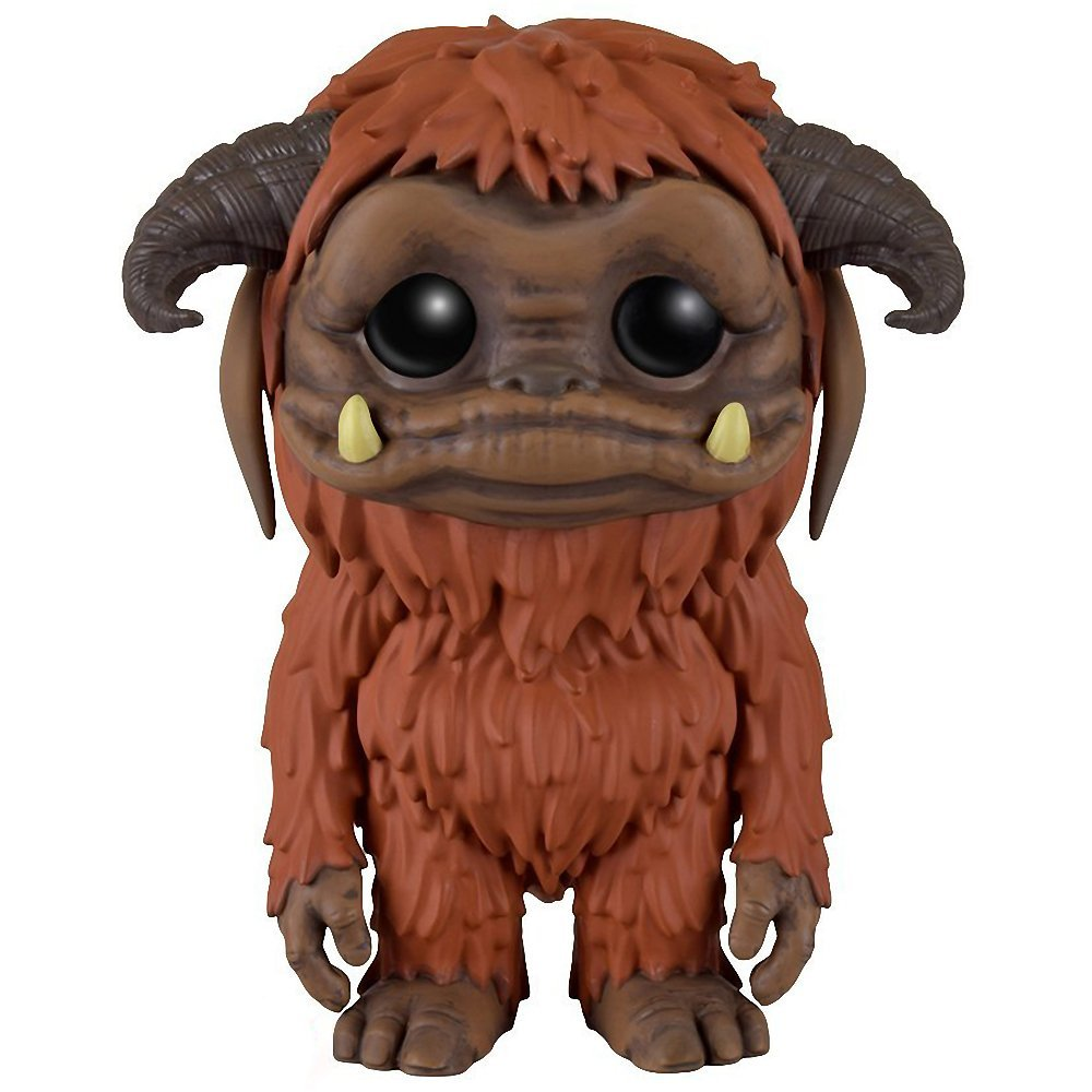 LABRYINTH LUDO 6-INCH SUPER SIZED FUNKO POP! VINYL FIGURE #366