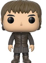 GAME OF THRONES BRAN FUNKO POP! VINYL FIGURE #52