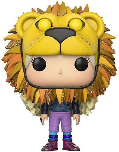 HARRY POTTER LUNA LOVEGOOD (LION HEAD) FUNKO POP! VINYL FIGURE #47