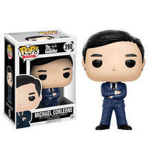 THE GODFATHER MICHAEL CORLEONE FUNKO POP! VINYL FIGURE #390