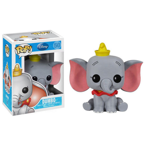 DISNEYS DUMBO FUNKO POP! VINYL FIGURE #50