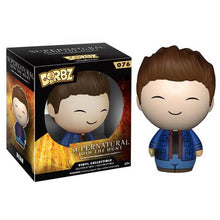 SUPERNATURAL DEAN FUNKO DORBZ ACTION FIGURE #076