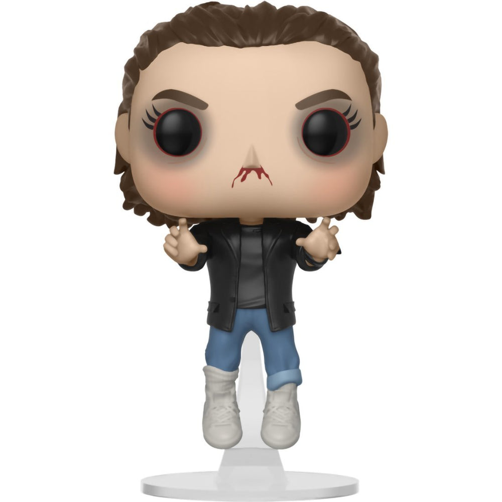 Stranger Things - Eleven Elevated Funko Pop #637