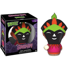 SCOOBY-DOO WITCH DOCTOR FUNKO DORBZ VINYL FIGURE #139