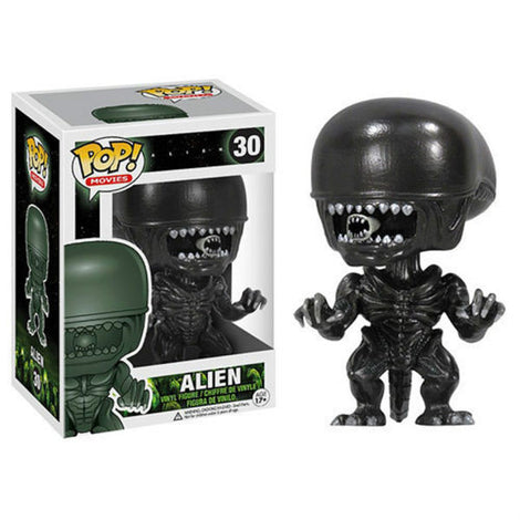 ALIEN FUNKO POP! VINYL FIGURE #30
