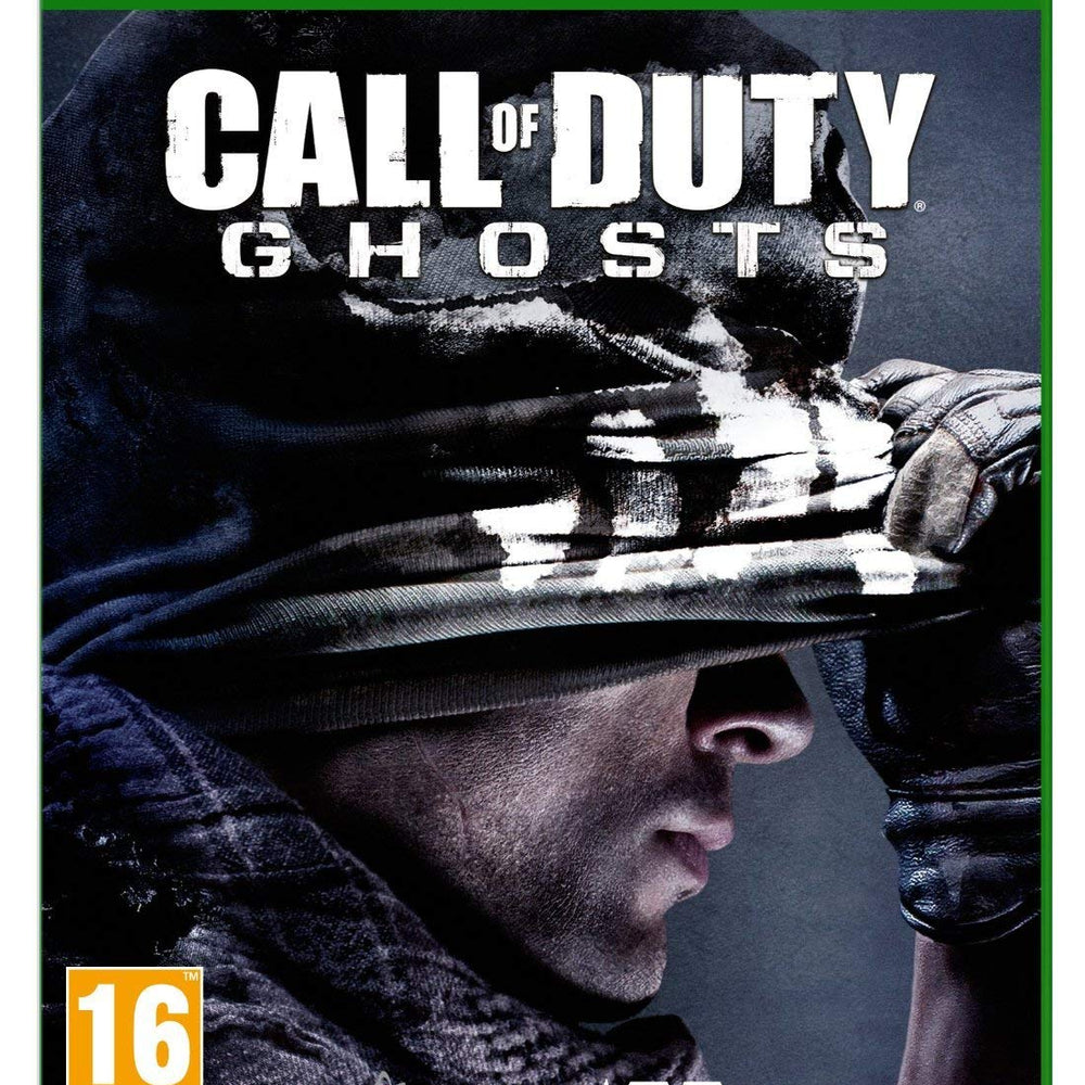 Call of Duty: Ghosts (Xbox One) USED - Like New