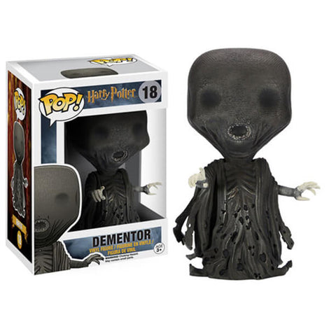 HARRY POTTER DEMENTOR FUNKO POP! VINYL FIGURE #18