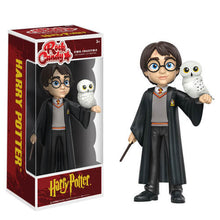 EXCLUSIVE HARRY POTTER FUNKO ROCK CANDY VINYL FIGURE