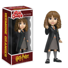 HARRY POTTER HERMOINE GRANGER FUNKO ROCK CANDY VINYL FIGURE