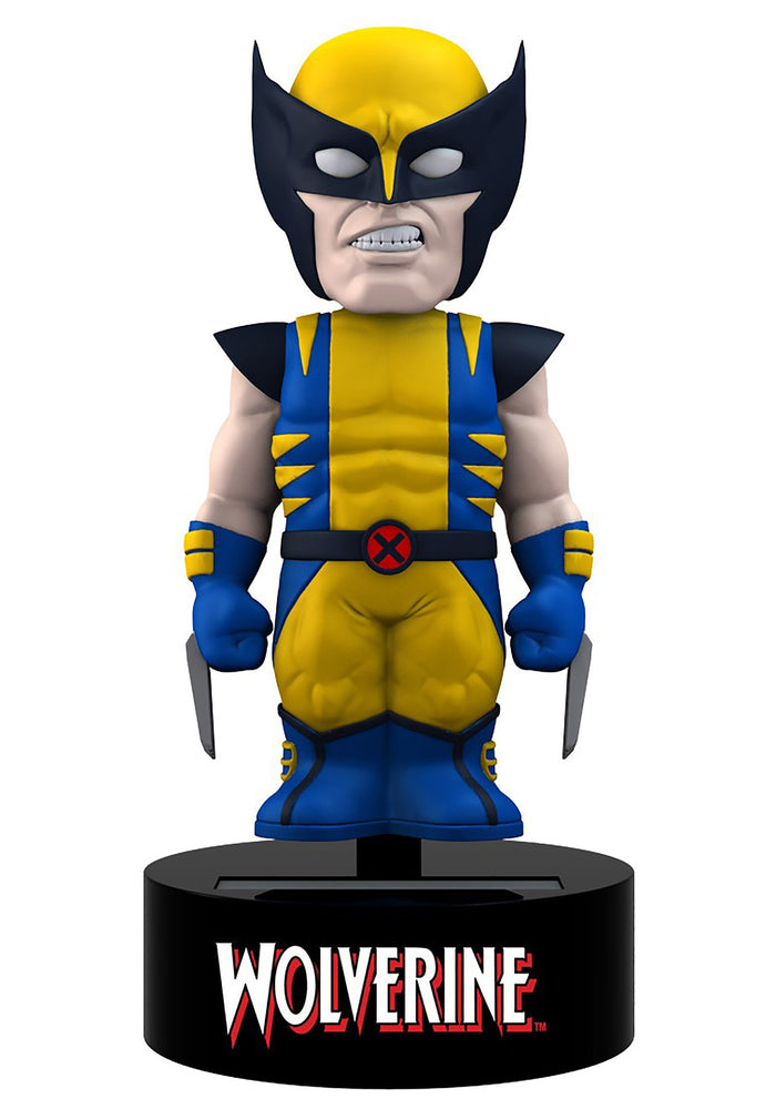 MARVEL BODY KNOCKER WOLVERINE