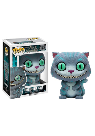 FUNKO CHESHIRE CAT MOVIE (GITD) FUNKO POP! VINYL #178