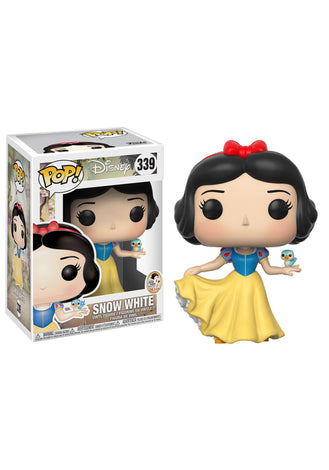 FUNKO POP! SNOW WHITE #339