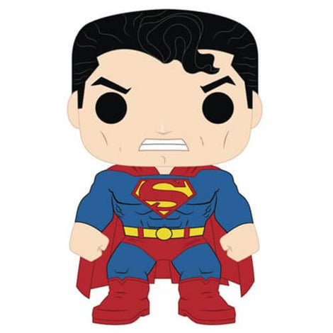BATMAN: DARK KNIGHT RETURNS SUPERMAN FUNKO POP! VINYL FIGURE
