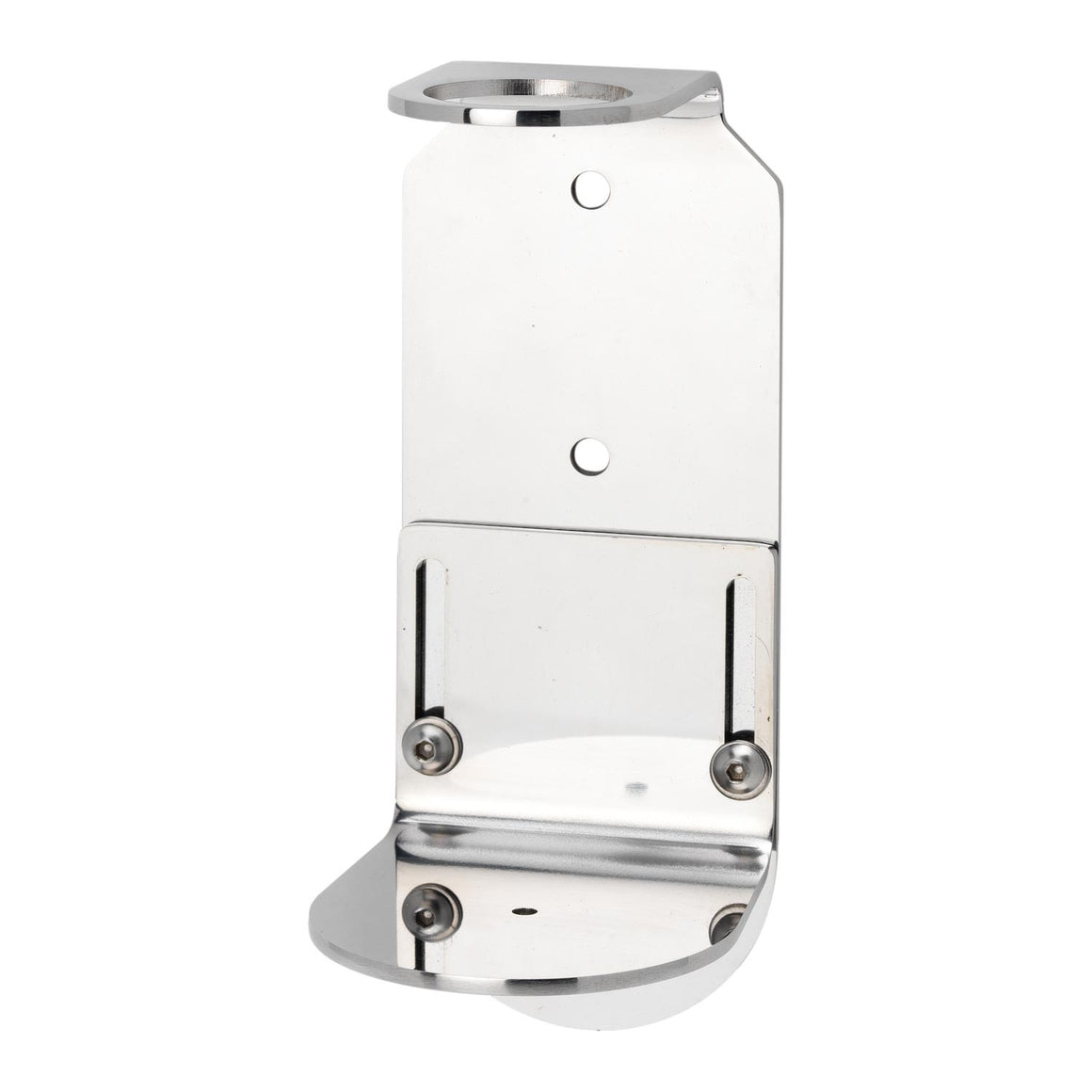 Single 300ml Standard Wall-Mounted Holder - Hand Polished