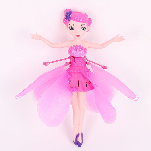 Fairy Flying Electric Induction Hover