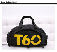 New Brand Unisex Gym Bags