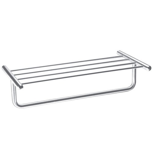 Marigold Four Rail Towel Rack (with Underhang)