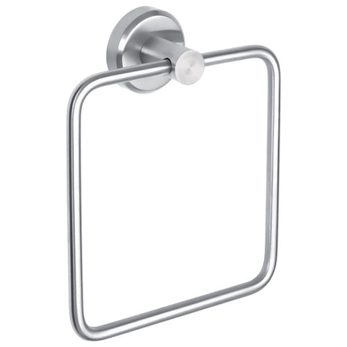 Marigold Square Hand Towel Ring